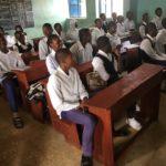 Rebuilding a classroom